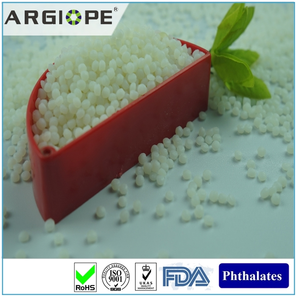 Research chemcials plastic modifying white granule pp flow modifier